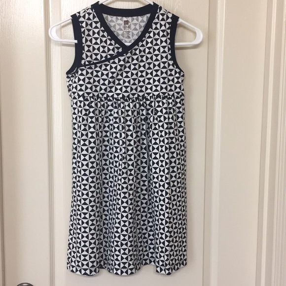 Tea Collection Dresses Gorgeous Tea Black And White Dress From